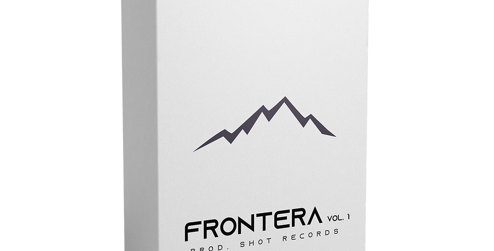 Frontera Vol. 1