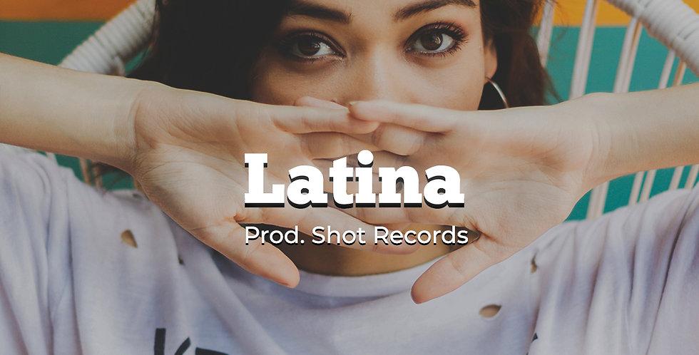 Latina | Reggaeton (Ilimitada)