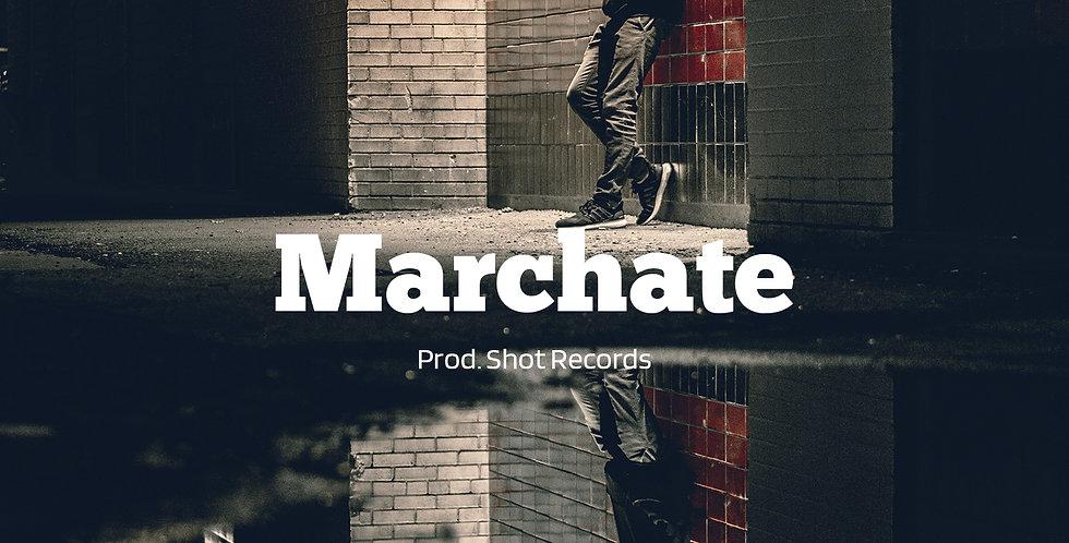 Marchate | Reggaeton (Estandar)