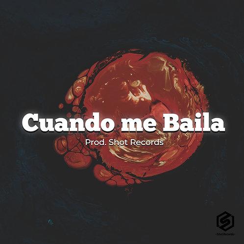 Cuando me baila | Reggaeton (Estandar)