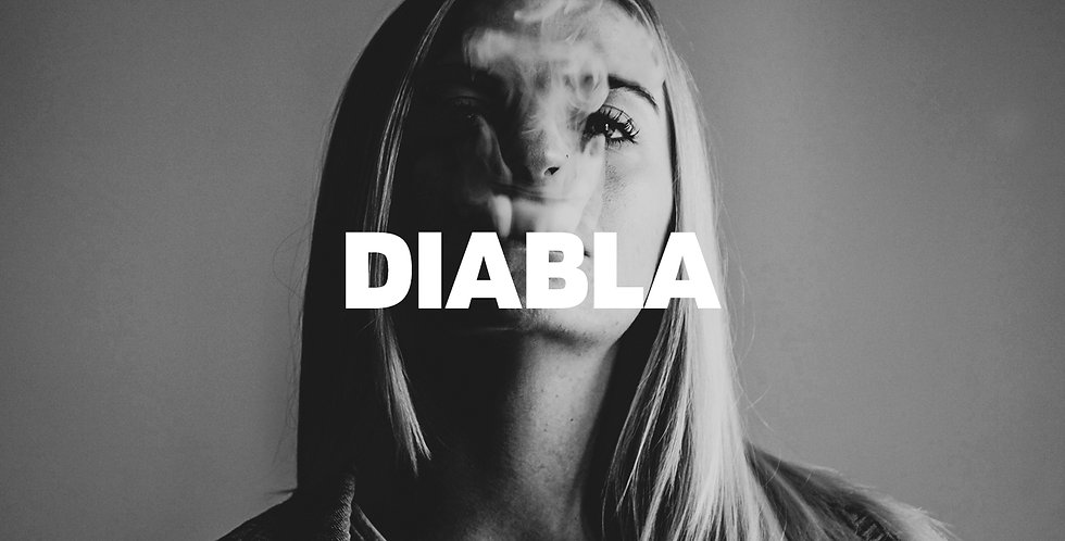 Diabla (Beat + Composicion)