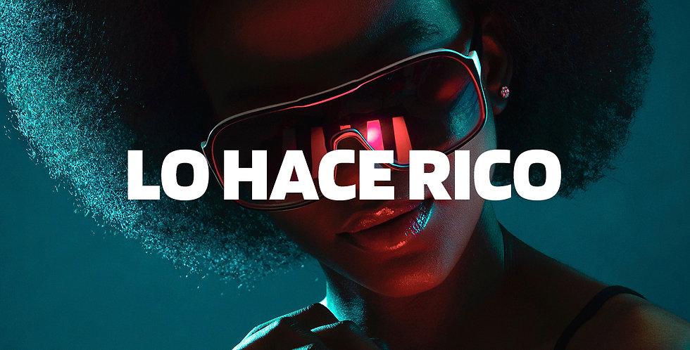 Lo hace rico | Dancehall (Premium)