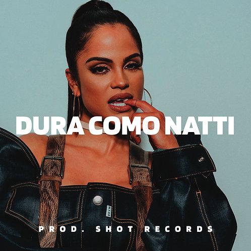 Dura como natti | Reggaeton (Premium)