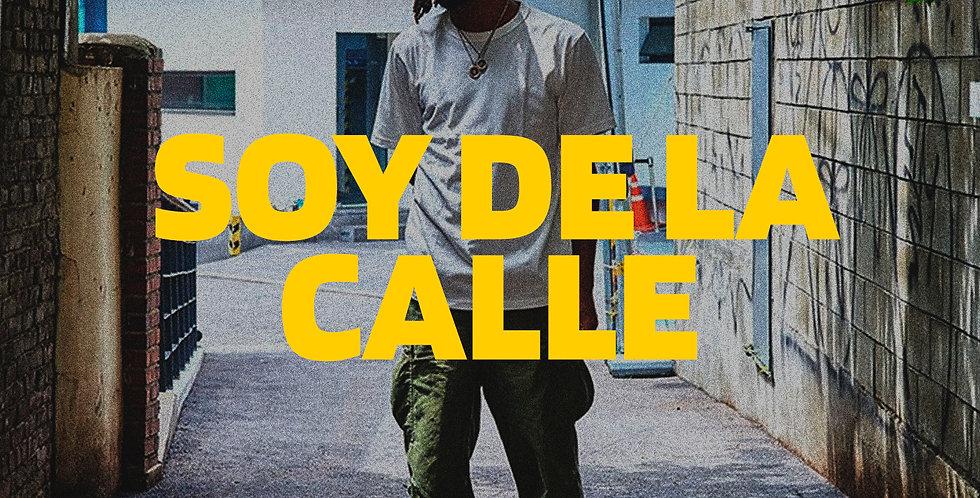 Soy de la Calle | Rap (Ilimitada)