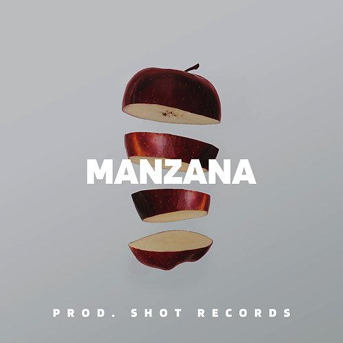Manzana | Reggaeton (Premium)
