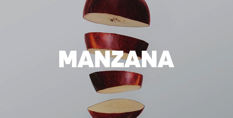 Manzana | Reggaeton (Derechos)