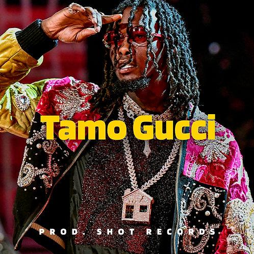 Tamo Gucci | Trap (Ilimitada)