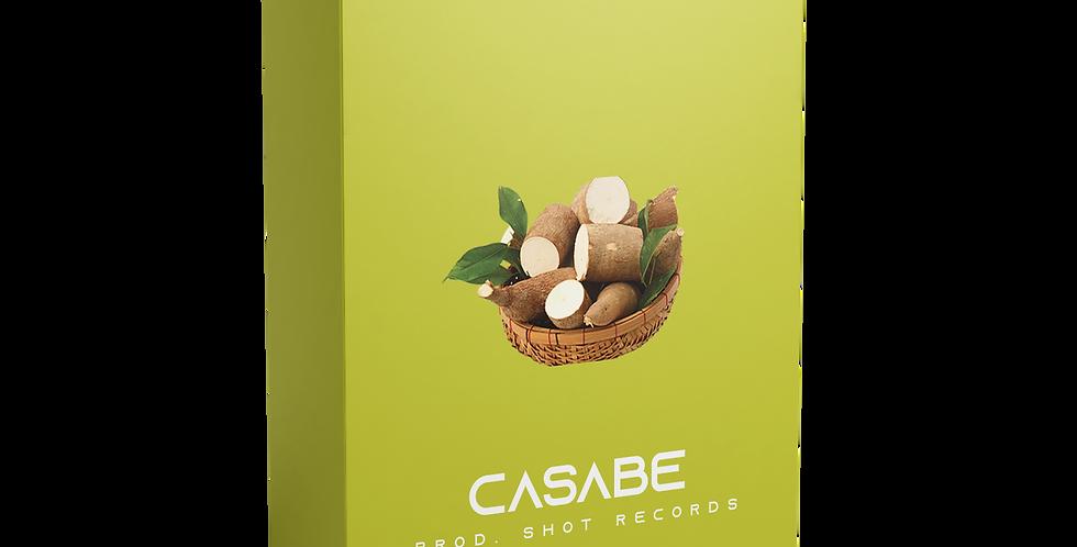 Casabe - Libreria de Sonidos (Prod. Shot Records)