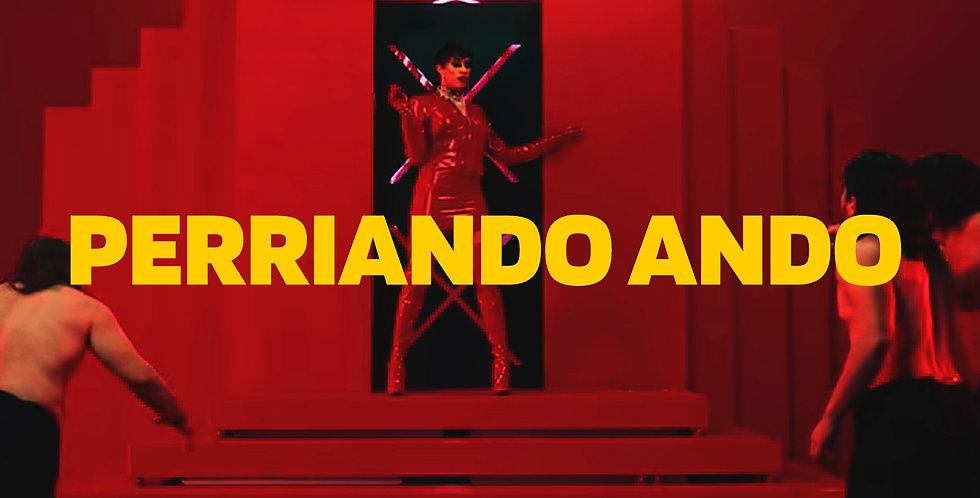 Perriando Ando | Reggaeton (Estandar)