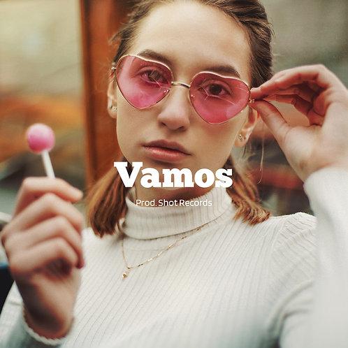 Vamos   Dancehall (Ilimitada)