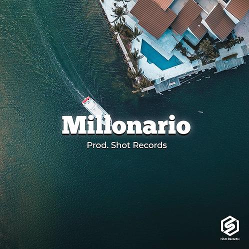 Millonario | Trap (Ilimitada)