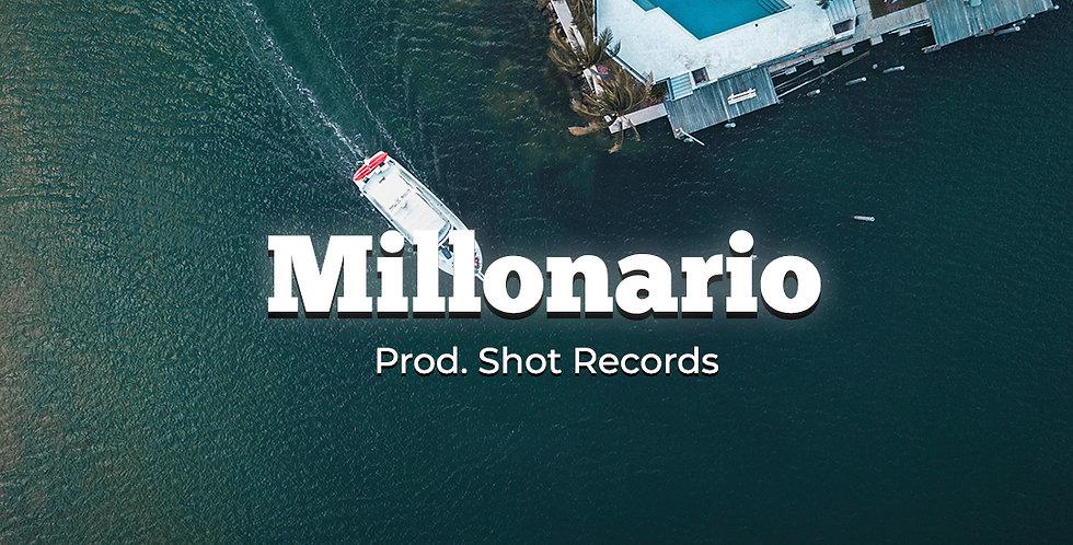 Millonario | Trap (Premium)