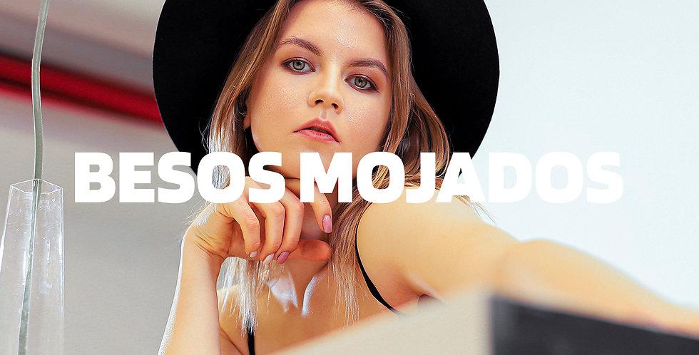 Besos mojados | Reggaeton (Derechos)