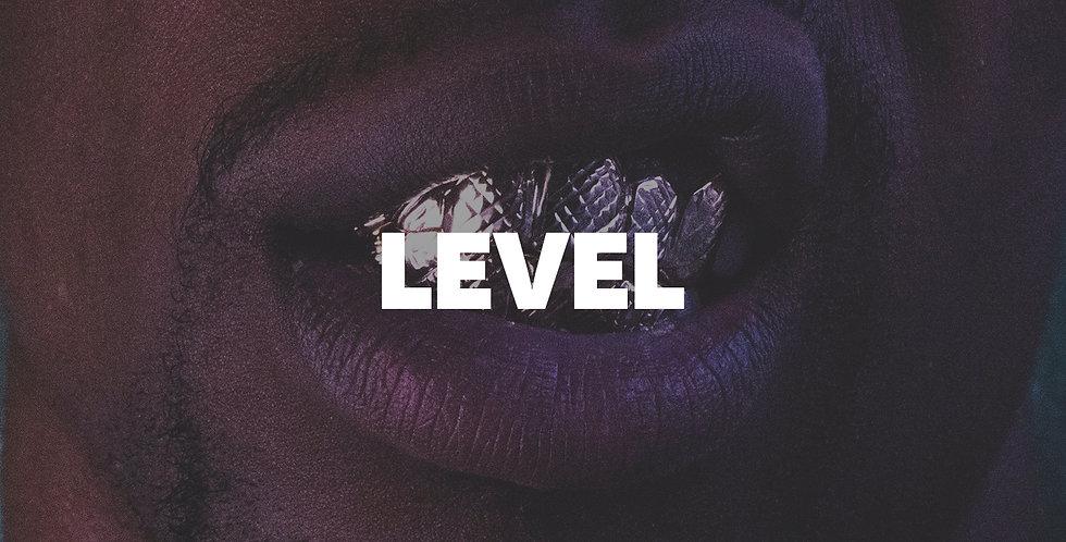 Level | Hip Hop (Derechos)