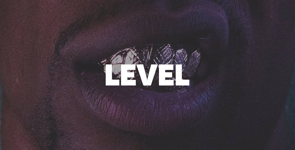 Level | Hip Hop (Estandar)