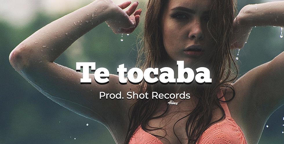 Te Tocaba | Reggaeton (Premium)