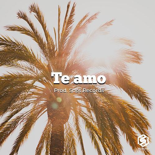 Te amo | Reggaeton (Estandar)