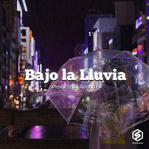 Bajo la lluvia   Reggaeton (Derechos)