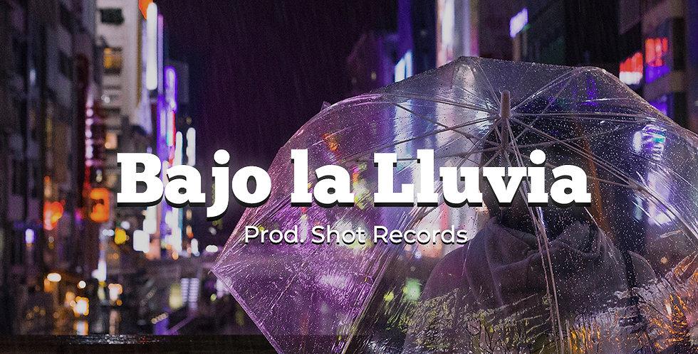 Bajo la lluvia | Reggaeton (Derechos)