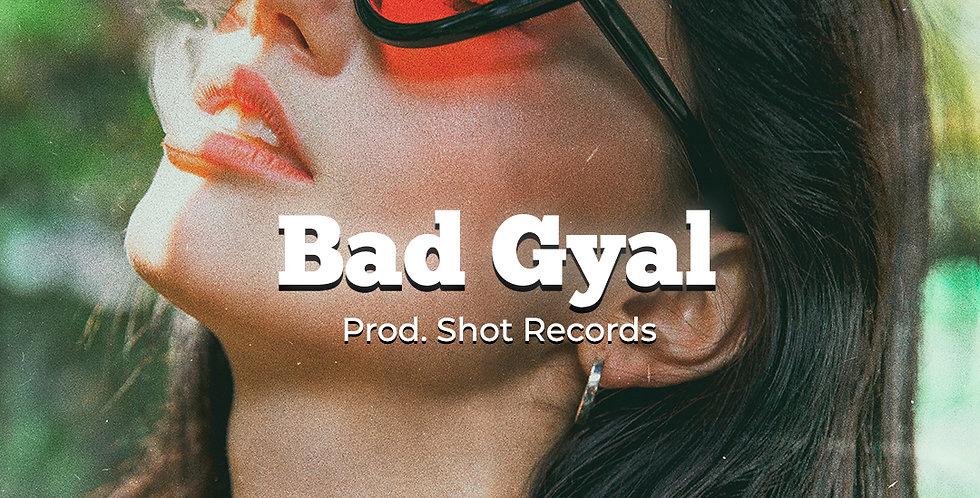 Bad Gyal   Afrobeat (Estandar)