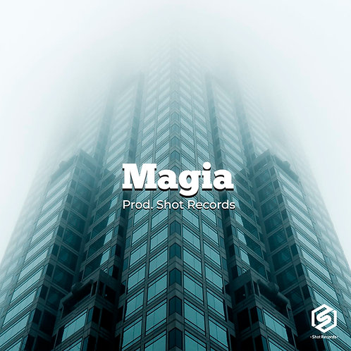 Magia | Dancehall (Ilimitada)