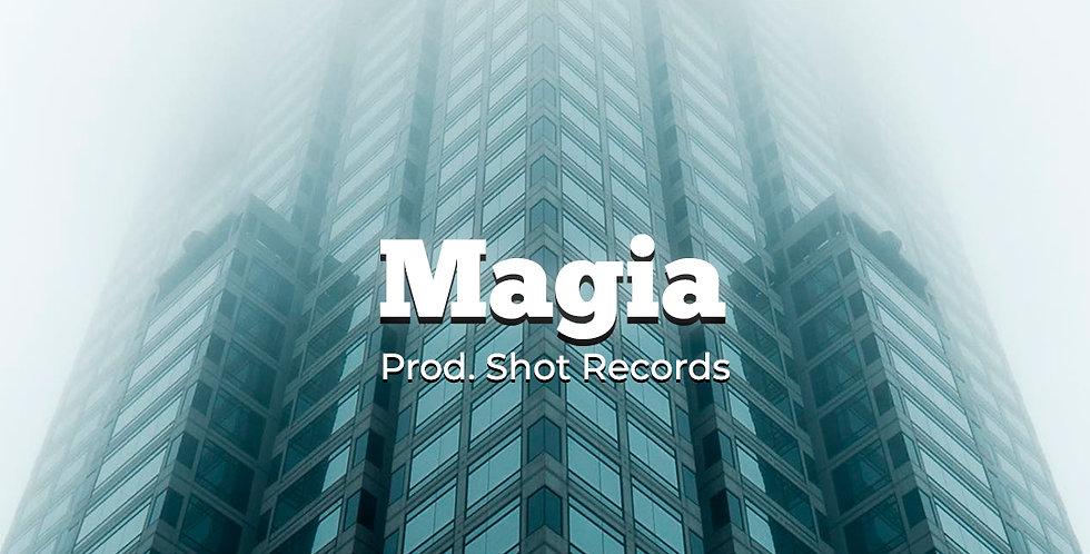 Magia | Dancehall (Estandar)
