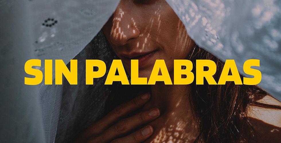 Sin palabras | Reggaeton (Estandar)