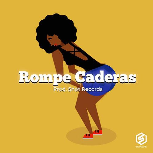 Rompe Caderas | Reggaeton (Premium)