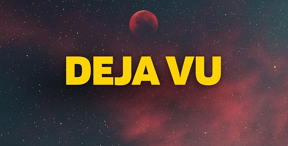 Deja Vu | Dancehall (Derechos)