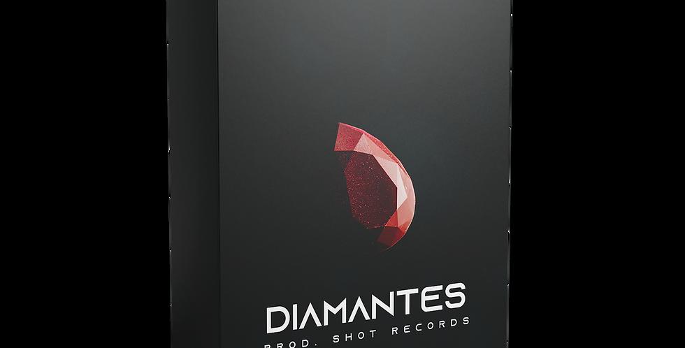 Diamantes - Libreria de Sonidos (Prod. Shot Records)