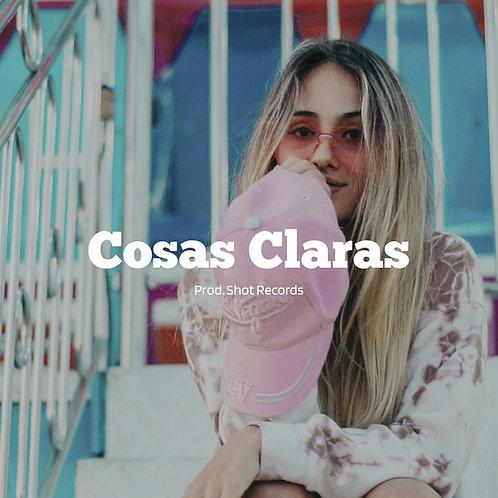 Frix - Cosas Claras (Beat + Composicion)