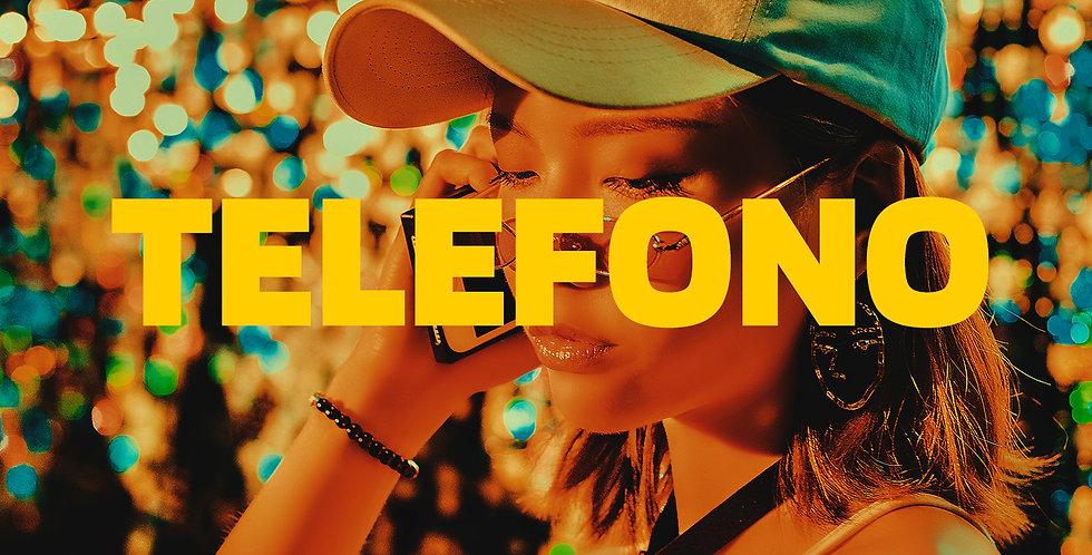 Telefono | Reggaeton (Estandar)
