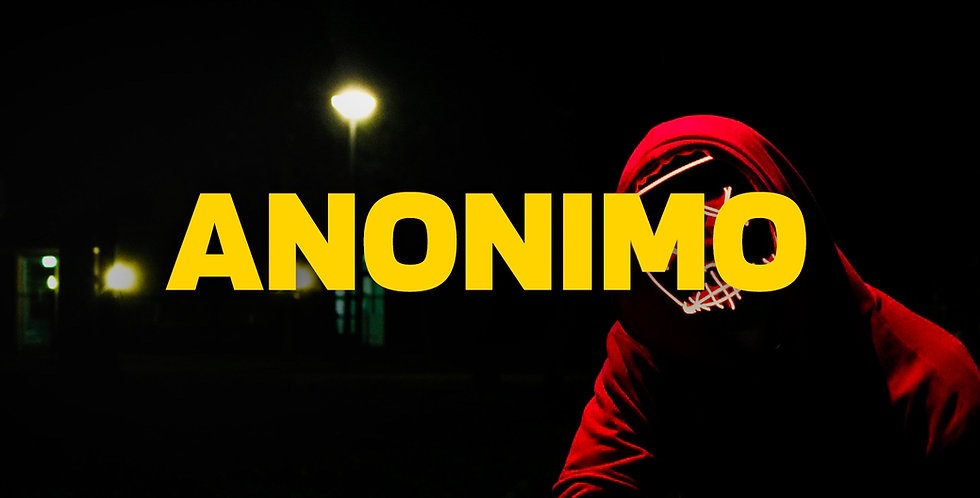Anonimo | Rap (Estandar)