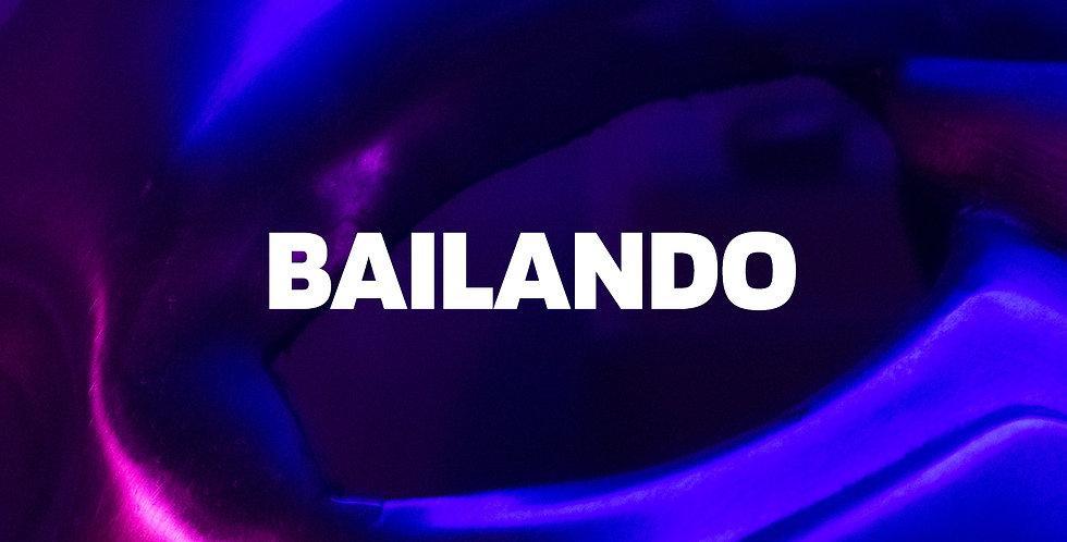 Bailando | Reggaeton (Estandar)