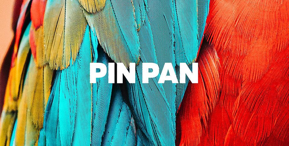Pin Pan | Dembow (Ilimitada)