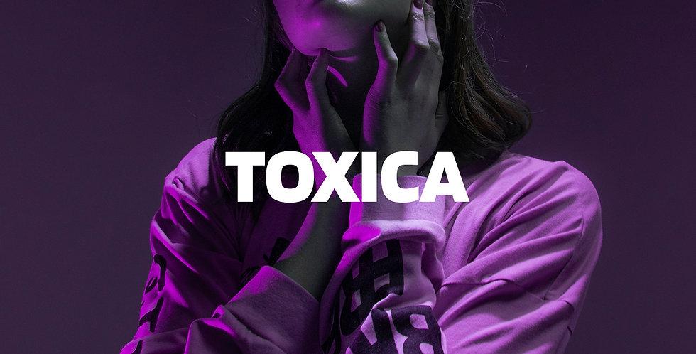 Toxica | Cumbia (Ilimitada)