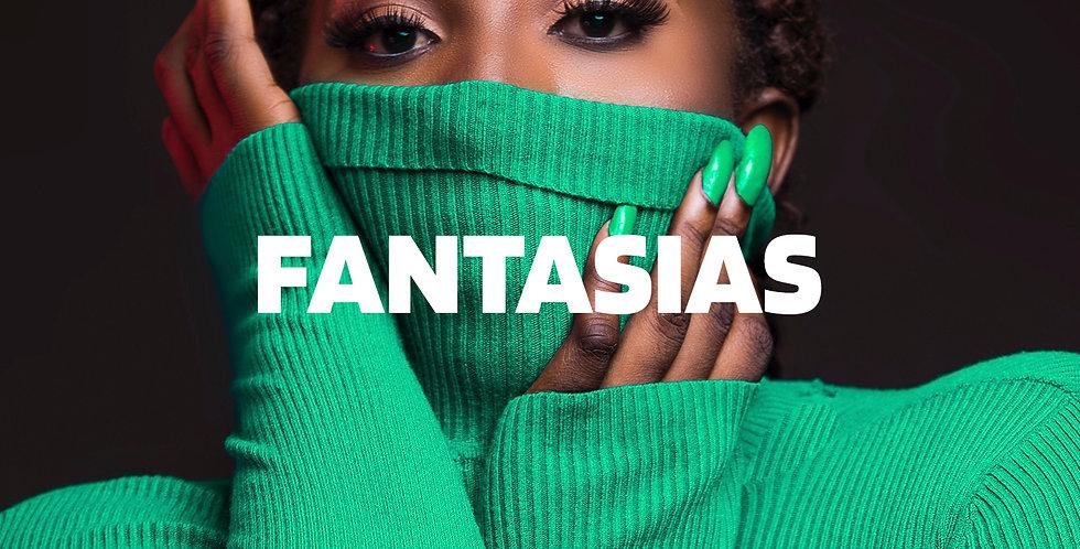 Fantasias | Reggaeton (Estandar)