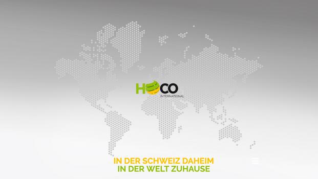 HOCO International