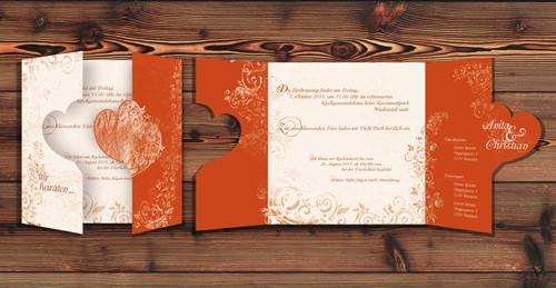 Hochzeit Weddingkit