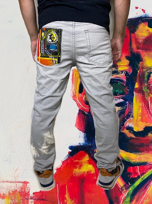 SAMMETRY X Sallee Jeans