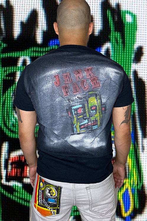 SAMMETRY X Sallee T-Shirt