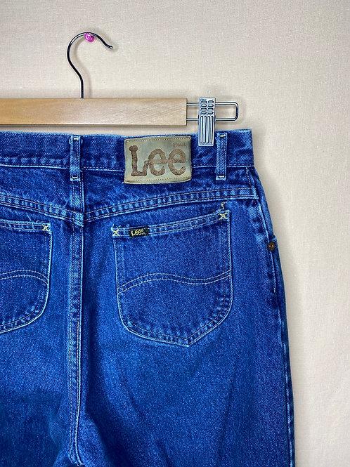 Vintage Lee High-Rise Jeans