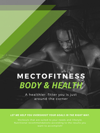 Mectofitness Body and Health