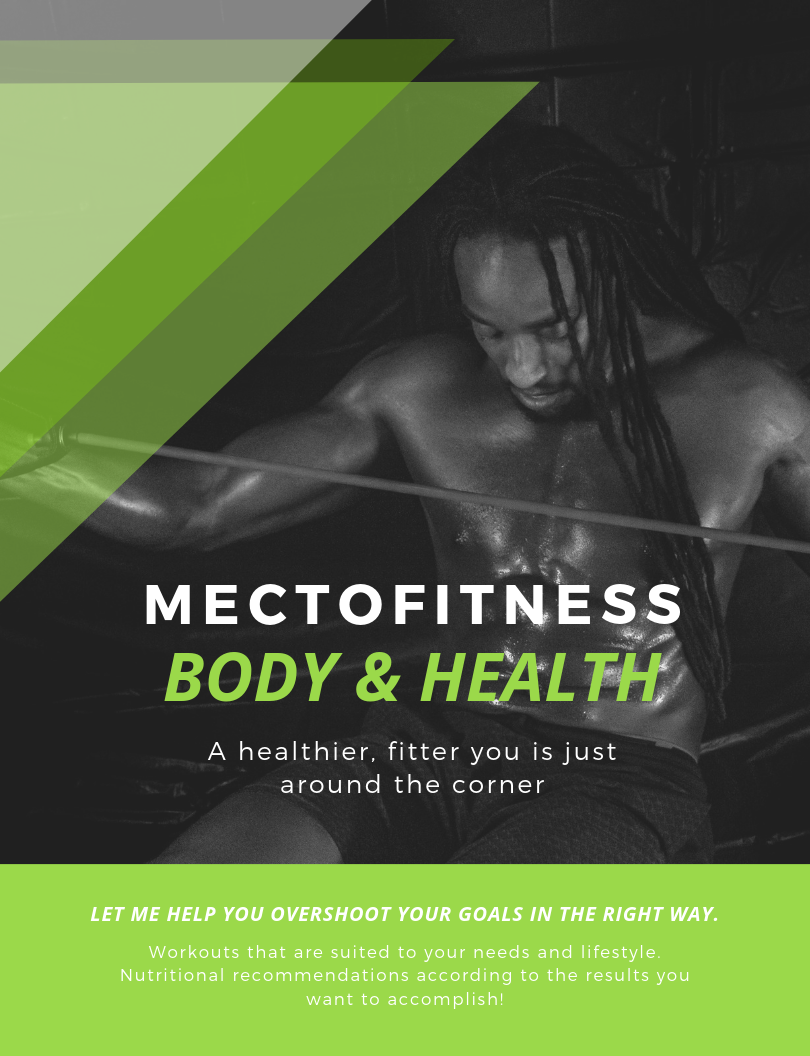 Mectofitness Body and Health