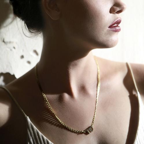 שרשרת גורמט זהב | סוד