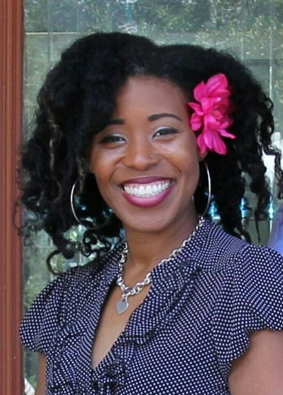 Simone Baker