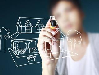 Bom planejamento e controle das finanças são fundamentais para conseguir comprar um imóvel