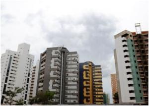 Preços dos imóveis no feirão começam em R$ 110 mil. Foto: Ana Volpe / Agência Senado