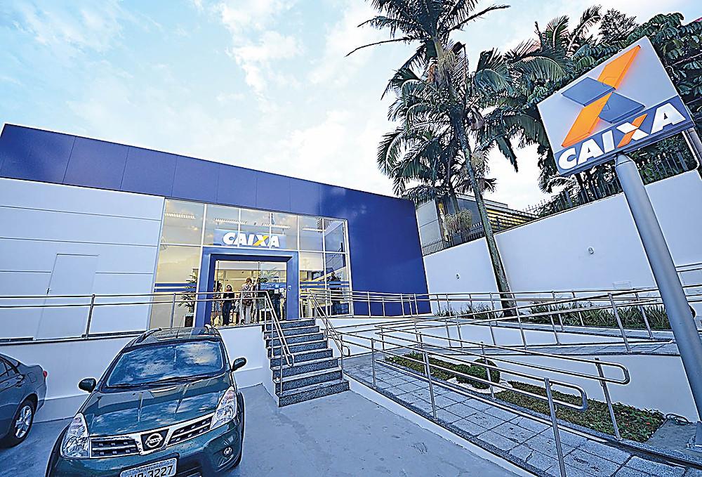 O banco mantém a liderança no setor com cerca de 70% das operações/ LinclnYoshihashi