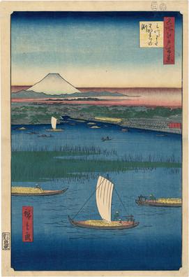 Mitsumata Wakarenofuchi